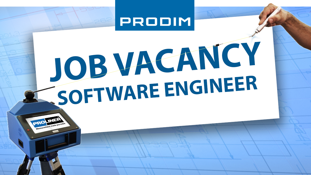 Prodim Вакансии - Software Engineer