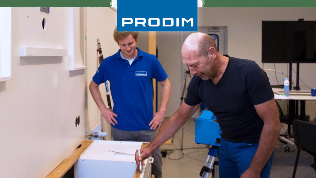 Prodim Proliner пользователь Bomarbre