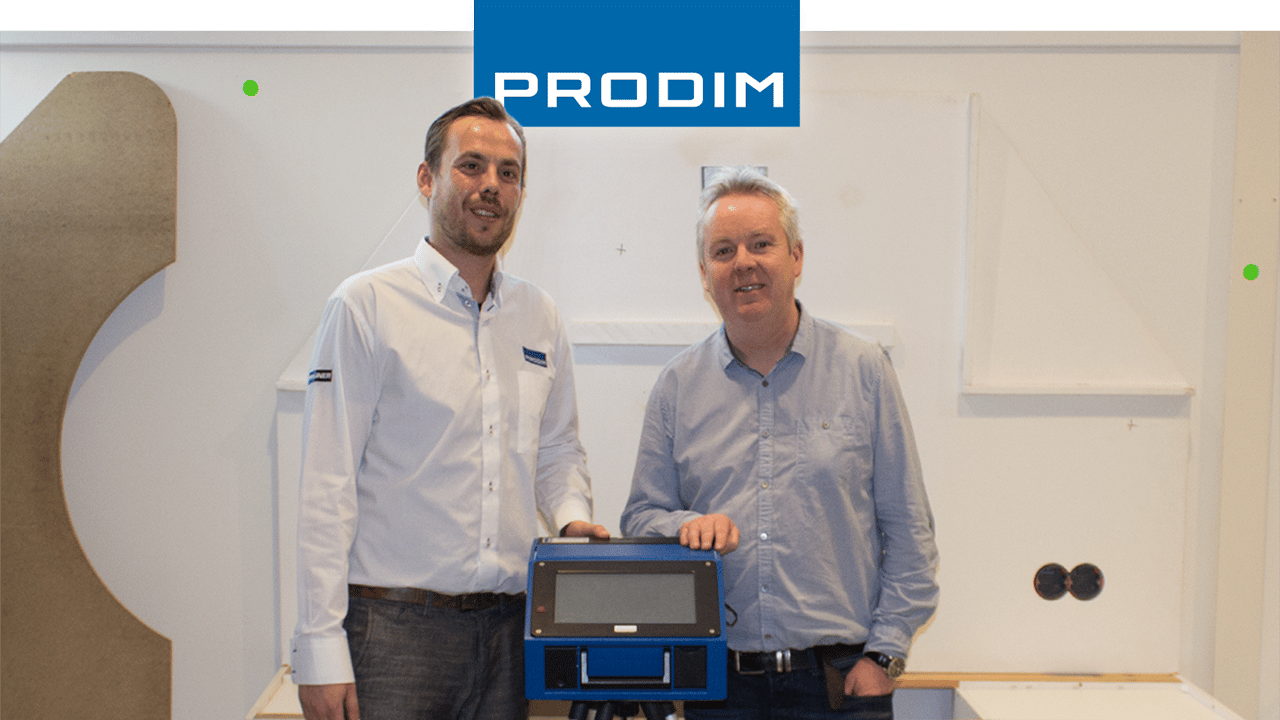 Prodim Proliner пользователь CB Stone
