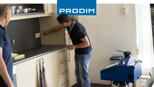 Prodim Proliner пользователь Granitos Victor