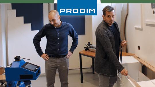 Prodim Proliner пользователь LIKHOME
