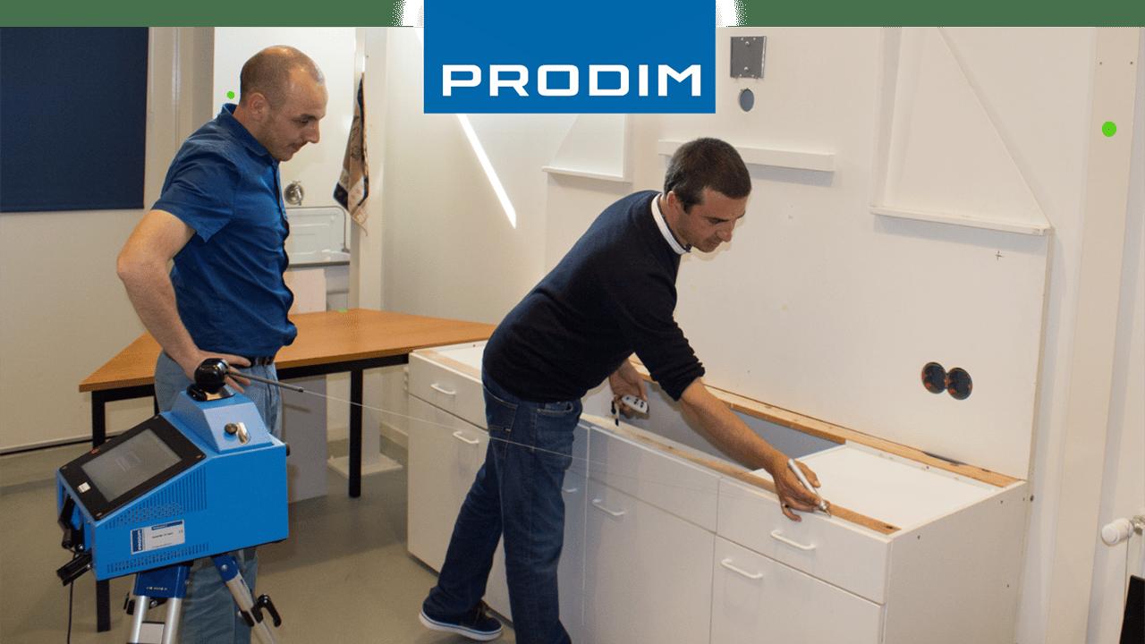 Prodim Proliner пользователь Marmoles Anaga