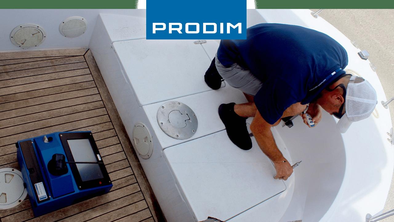 Prodim Proliner пользователь Of the Hook