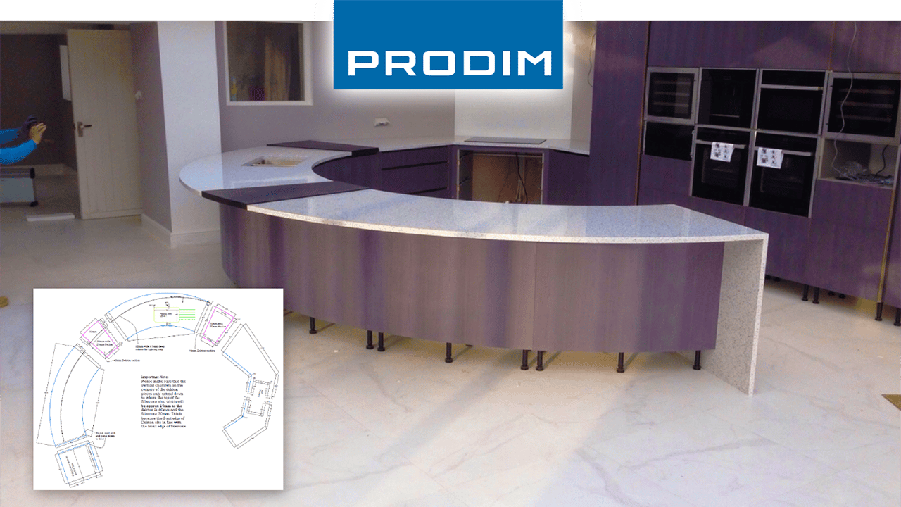 Prodim Proliner пользователь Seabrook Digital Solutions