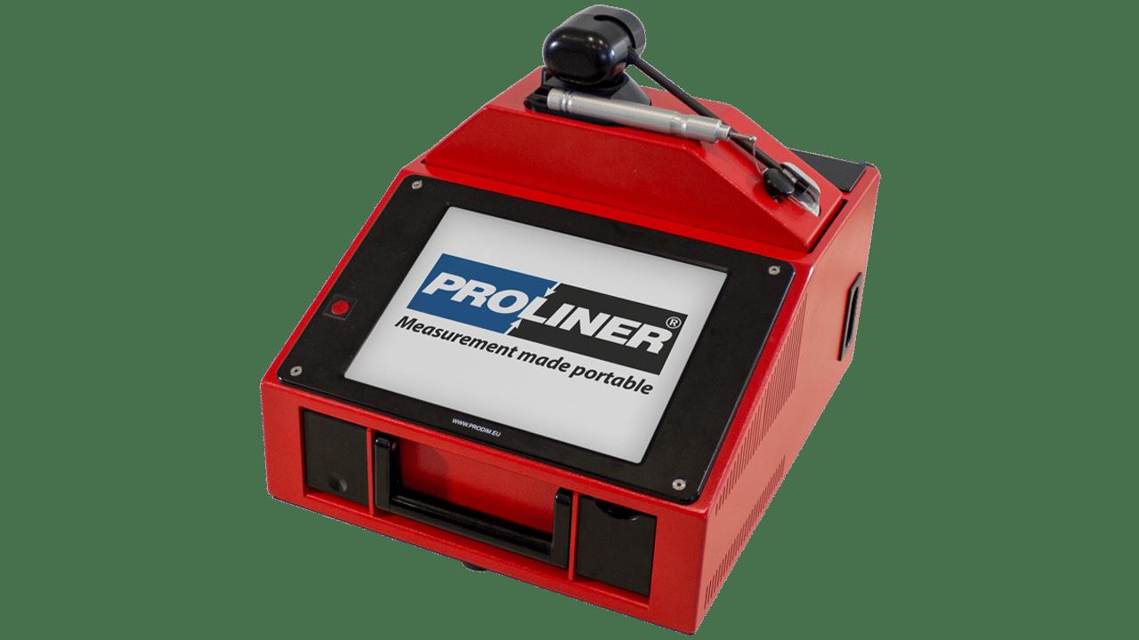 Prodim Proliner 10IS