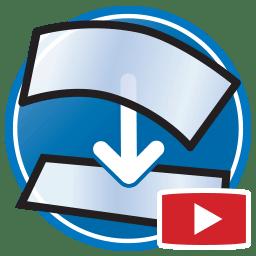 Кнопка для просмотра Proliner видео оцифровка шаблонов двойне гнутого стекла и ветрового стекла