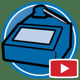 Кнопка для просмотра больше Proliner видео