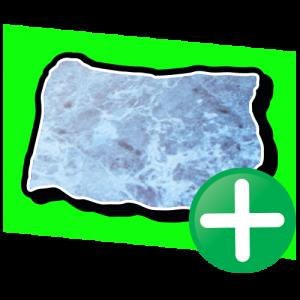 Значок - Prodim Factory программное обеспечение – Слэб Создатель - добавить плиты фиксированной установки