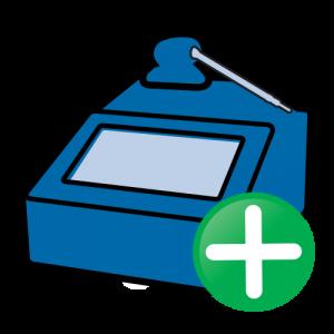 Значок - Prodim Factory программное обеспечение – Слэб Создатель - добавить слэбы гибкой настройки функциональности