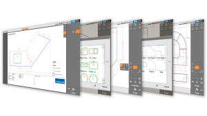 Скриншоты - Prodim Proliner CT программное обеспечение