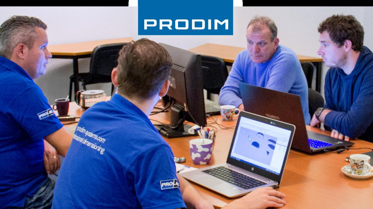Prodim Proliner пользователь MasterCovers