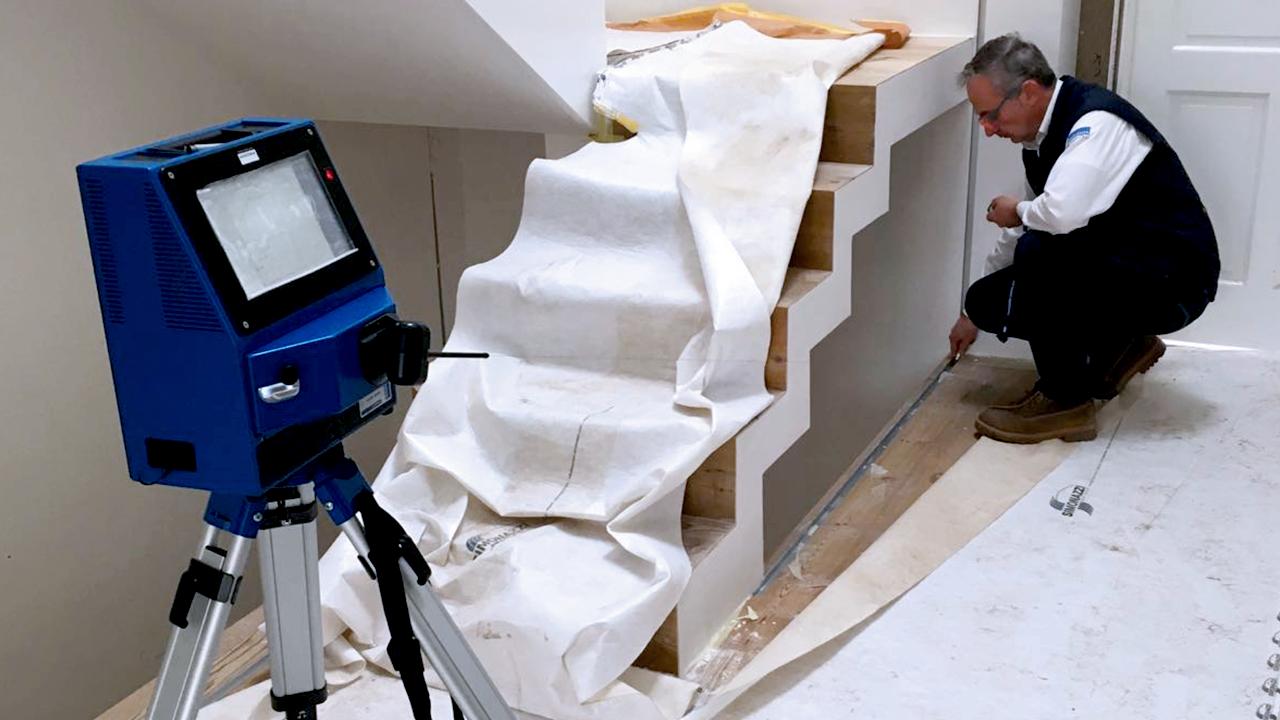 Prodim отраслевые решения Архитектурное стекло - Балюстрада