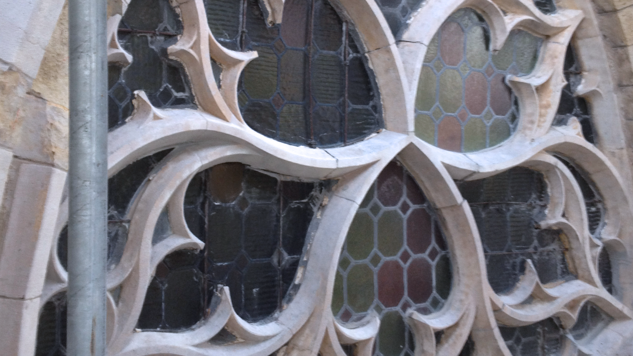 Prodim отраслевые решения Архитектурное стекло - памятники