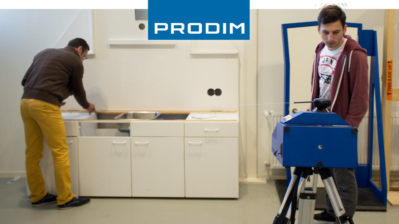 Prodim Proliner пользователь AWORA