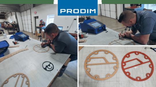 Prodim-Proliner-user-Blue-Ridge-Rubber