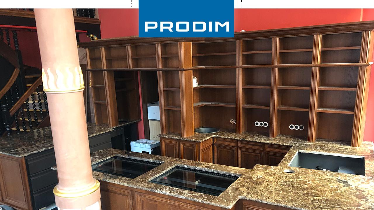 Prodim-Proliner-user-Kuhn.